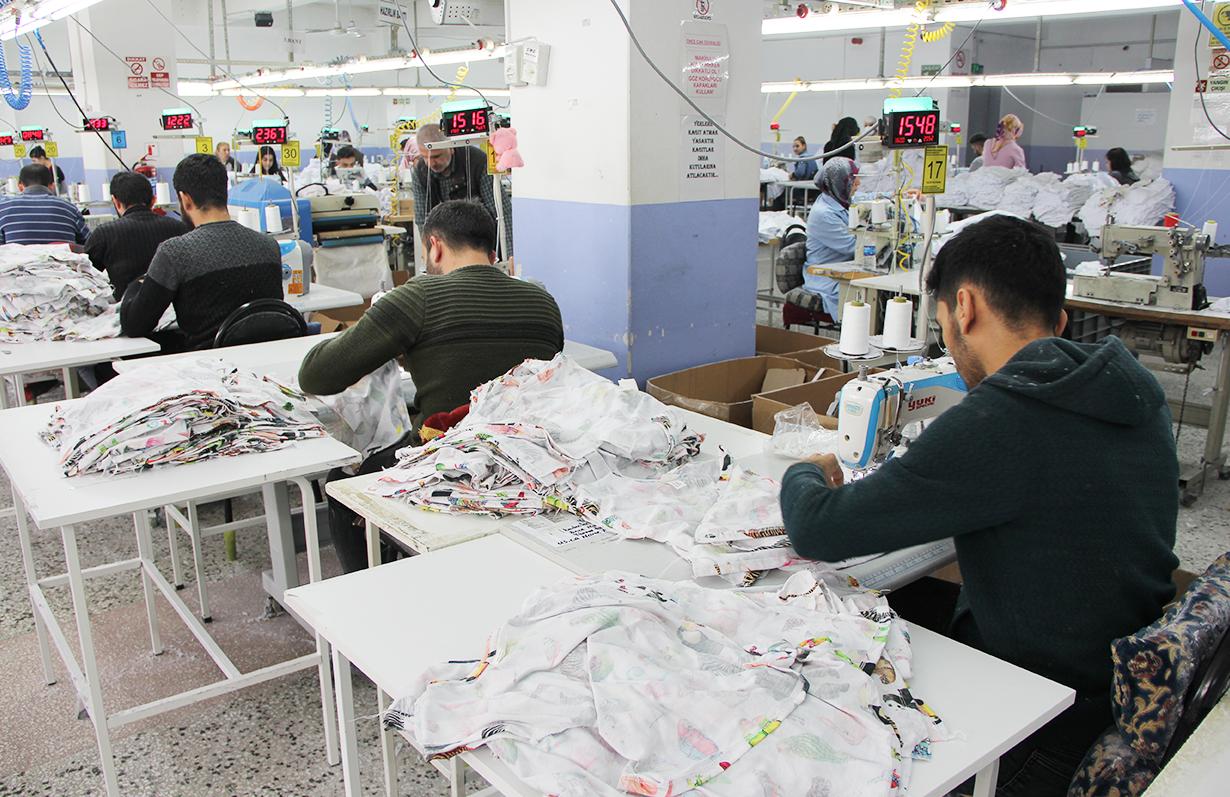 Özmen Tekstil