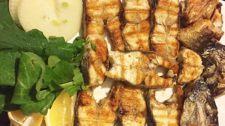 Onur Balık Restaurant