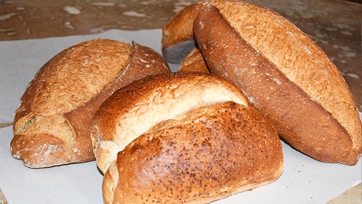 Altın Odun Ekmeği